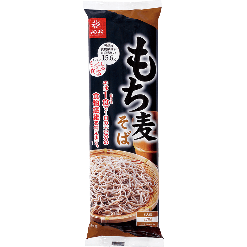 mochi mugi soba noodles