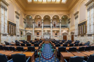 Policy Analysis--Image of State Legislature