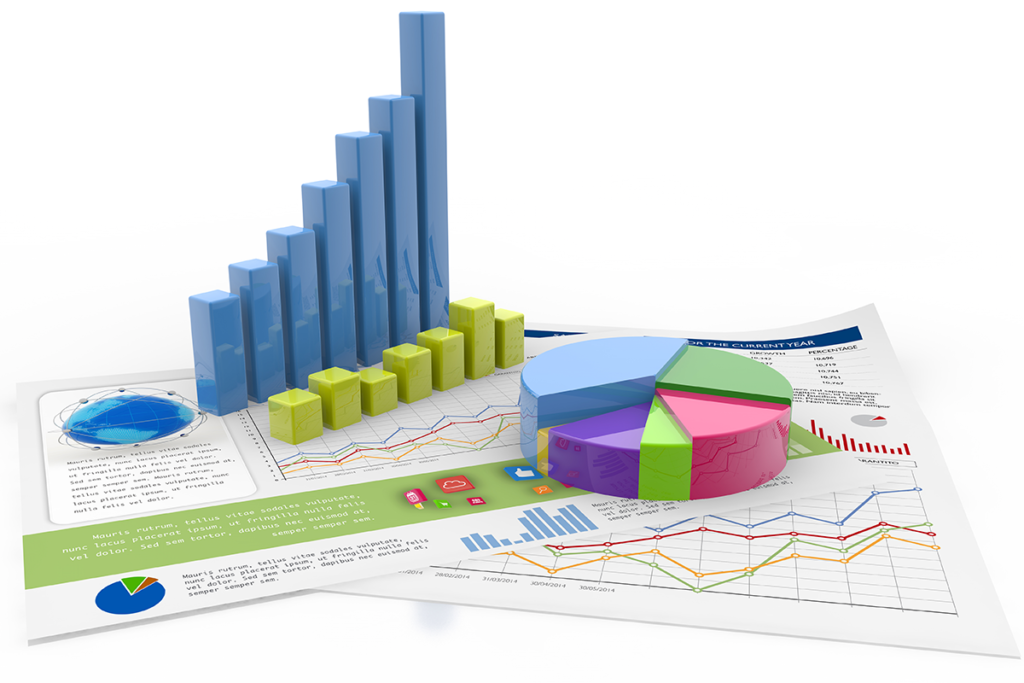 Policy Analysis-Image of 3D Graphs