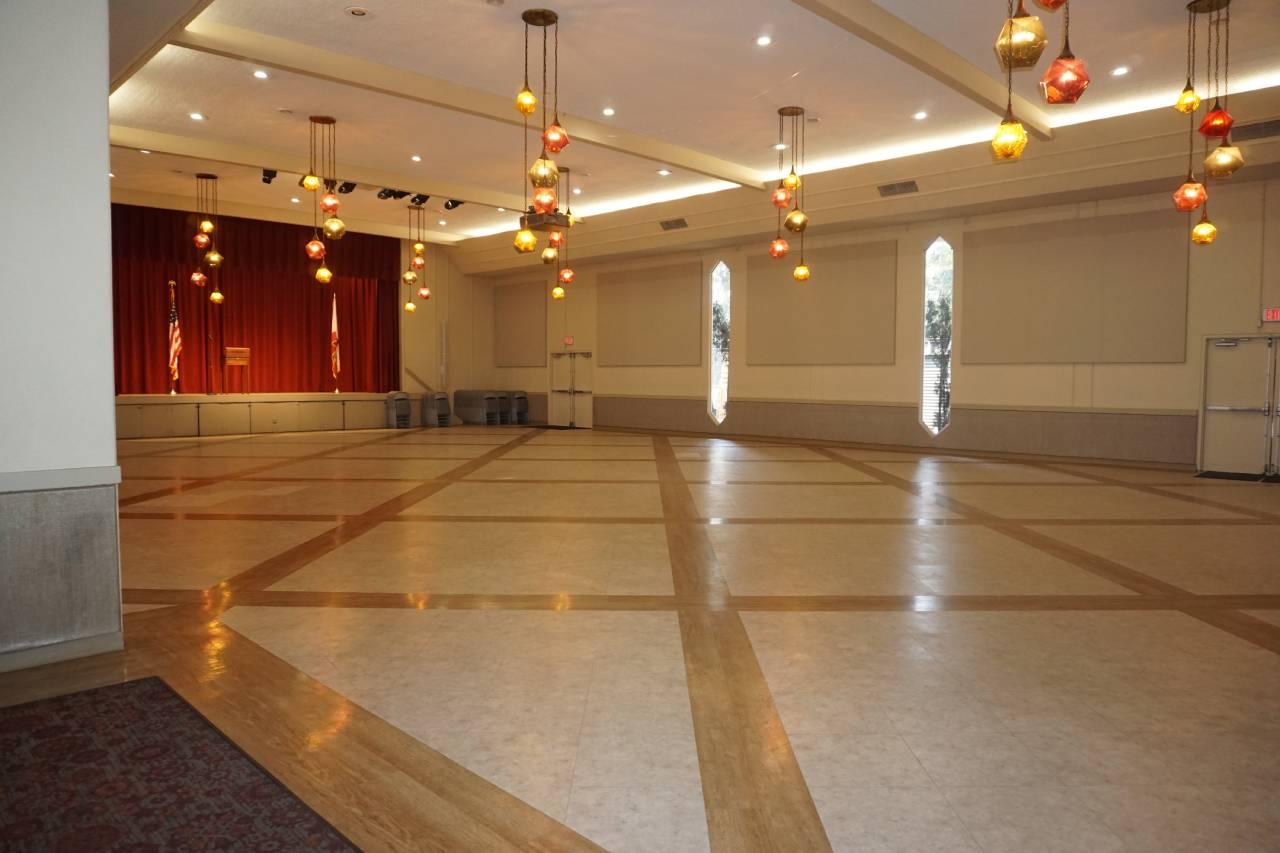 Napredak Hall