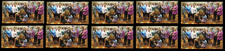 17th Wellness Retreat Recap!