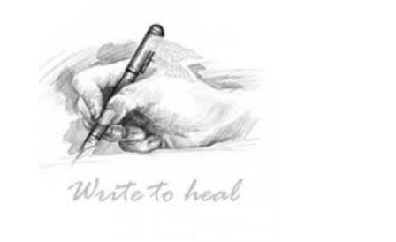 Write to Heal Workshop
