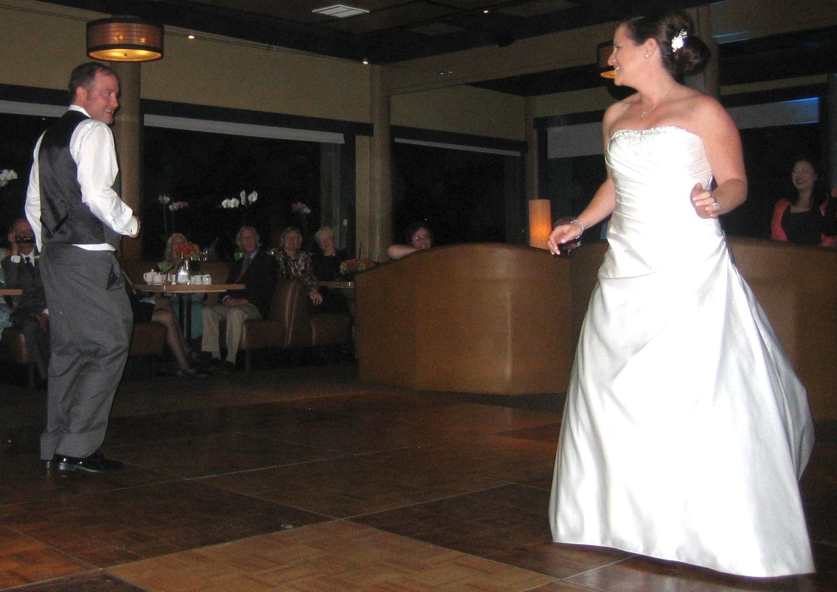 first dance 4