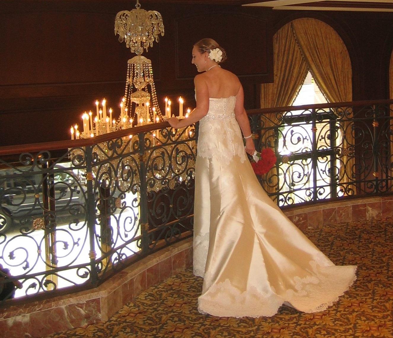 stunning dress 2