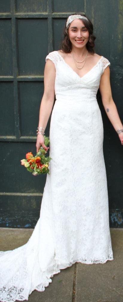 Cherice dress
