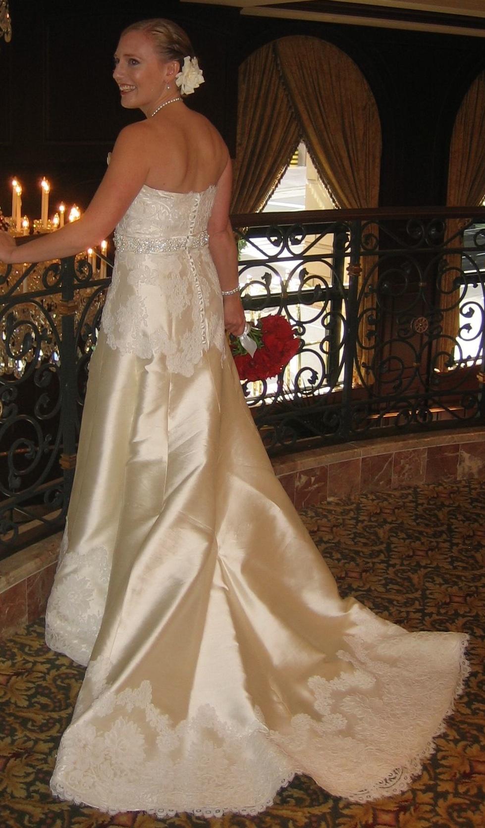 Sherris dress