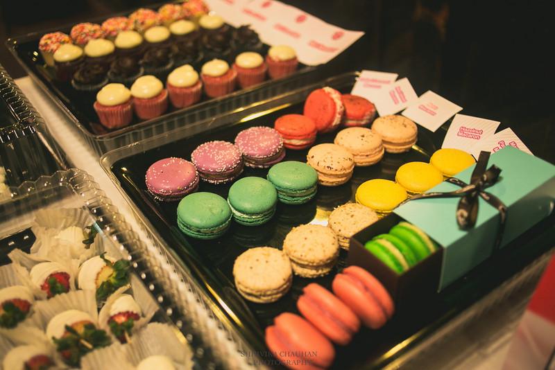 Cako Desserts