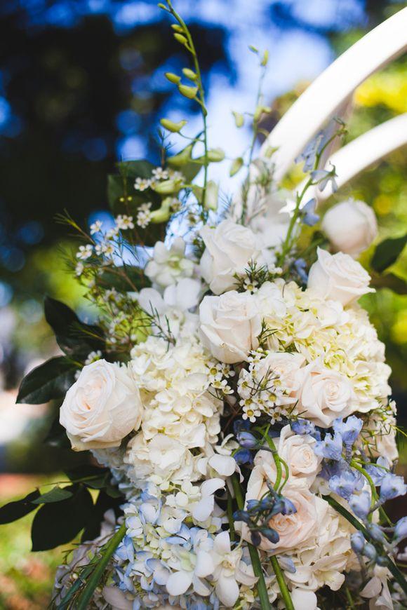 arch bouquet