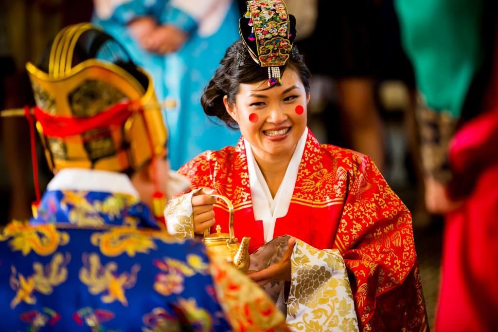 korean ceremony 2