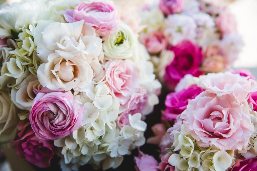 shaina's bouquet