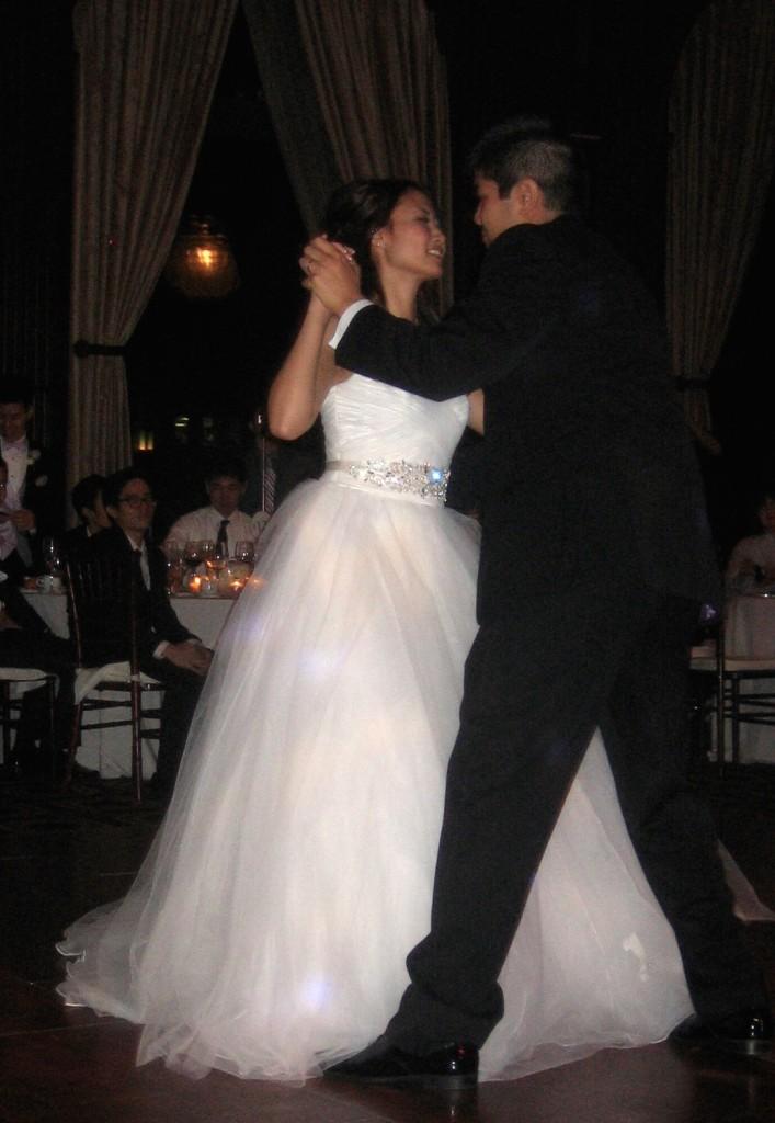 first dance 2