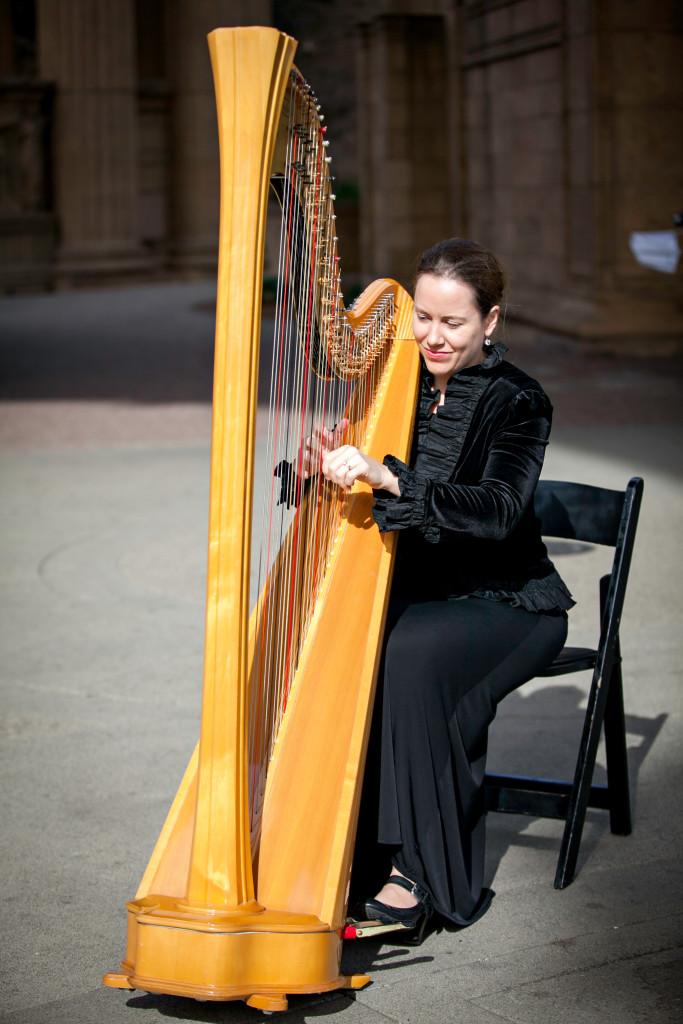 257 harp