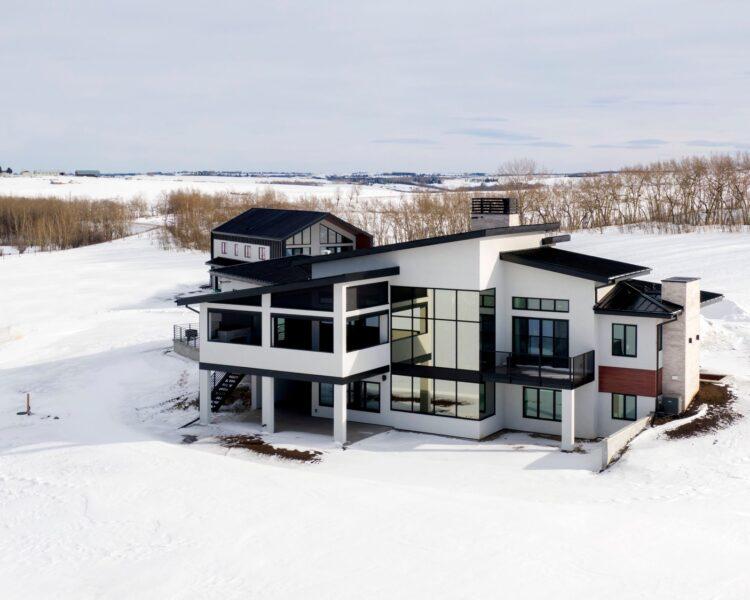 Vicon Homes