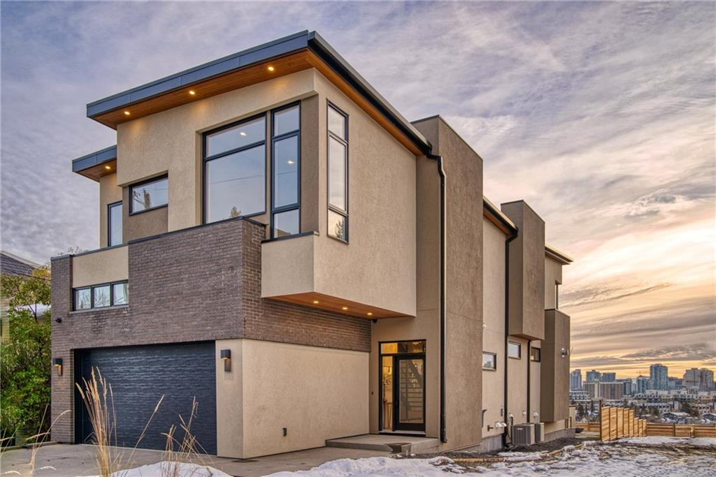 The Vicon Way - Custom Home Builder Alberta