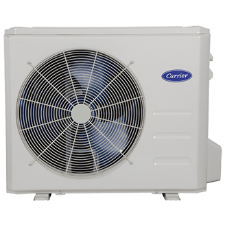 Ductless Outdoor Unit