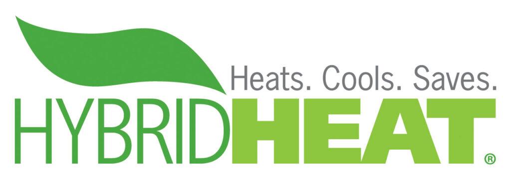 Hybrid Heat Heats Cools Saves