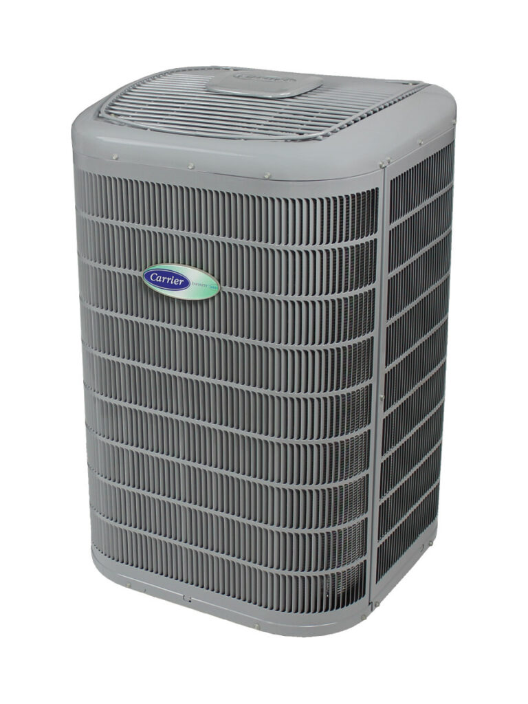 Carrier Infinity Outdoor Unit