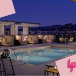 Latina Professionals | Rooftop Social Mixer