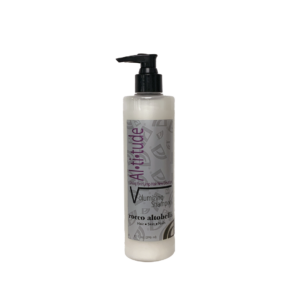 Altitude Shampoo
