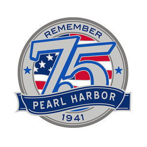 Pearl Harbor 75