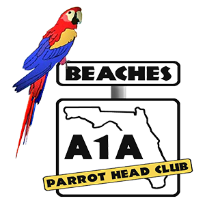 a1a Parrot Head Club Logo