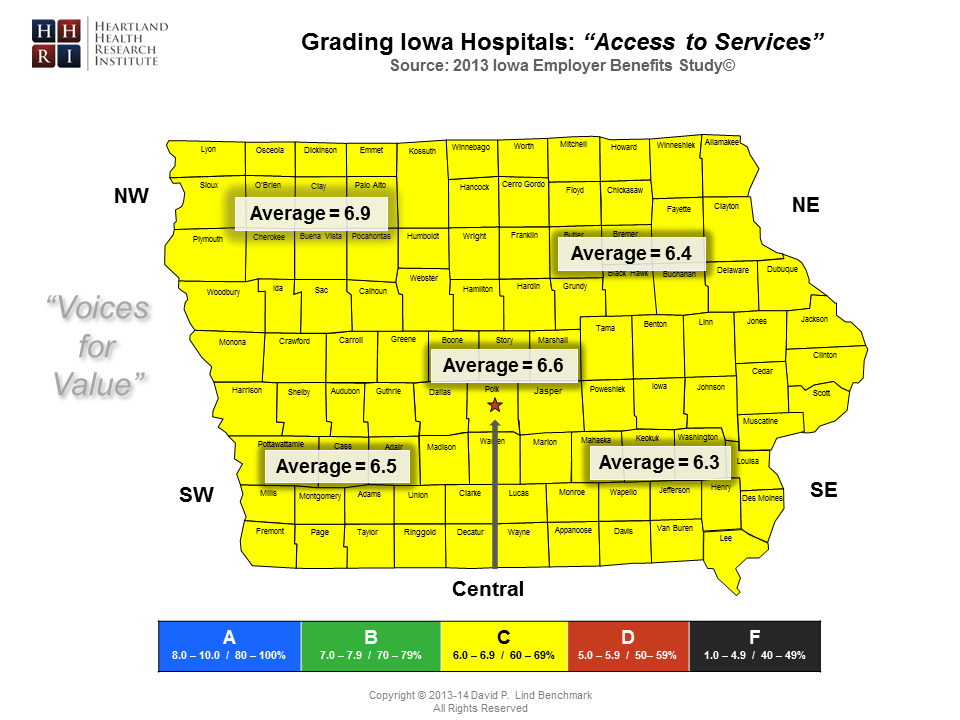 Regional - Access to Services Map-Master