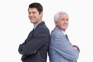 Mentorship - An Employer Benefit Strategy