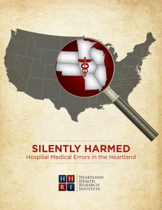 Silently Harmed - Hospital Medical Errors in the Heartland
