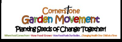 Garden Movement Logo