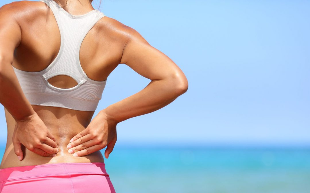 Six Ultra Effective Exercises for Low Back Pain
