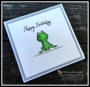 Love you lots frogpm