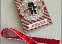 Cookie Cutter Christmas bundle project - Stampin' Up! Holiday Catalogue launch, Stampin' Up! Ann's PaperWorks Ann Lewis Stampin' Up! (Aus)|Stampin' Up! 2016 Holiday Catalogue| online store 24/7