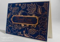 thank you cards Ann's PaperWorks| Ann Lewis| Stampin' Up! (Aus) available from my online store 24/7
