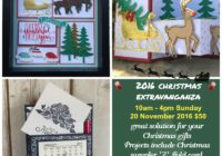 handmade Christmas gifts, Christmas Extravaganza, Stampin' Up! Ann's PaperWorks Ann Lewis Stampin' Up! (Aus) Stampin' Up! 2016 Holiday Catalogue  online store 24/7