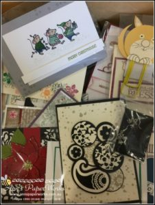 OnStage Swaps, Stampin' Up! Ann's PaperWorks Ann Lewis Stampin' Up! (Aus)|Stampin' Up! 2016 Holiday Catalogue| online store 24/7