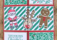 Cookie Cutter Christmas bundle, Stampin' Up! Ann's PaperWorks, Ann Lewis, Stampin' Up! (Aus) Stampin' Up! 2016 Holiday Catalogue  online store 24/7