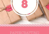Top Eight Papercrafting gifts, Stampin' Up! Ann's PaperWorks, Ann Lewis, Stampin' Up! (Aus) Stampin' Up! 2017 Occasions Catalogue  online store