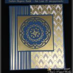 Mini Accordion Album featuring Eastern Palace Suite, Special Ann's PaperWorks| Ann Lewis| Stampin' Up! (Aus) online store 24/7