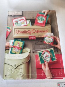 Stampin' Up! Ann's PaperWorks, Ann Lewis, Stampin' Up! (Aus) Stampin' Up! 2017 Christmas Holiday Catalogue  online store 24/7