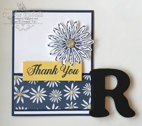 Project by Robbie Rubula, Stampin' Up! 2017-18 Catalogue Ann's PaperWorks  Ann Lewis  Stampin' Up! (Aus) online store 24/7