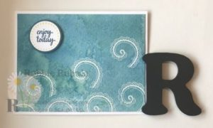 Robbie Rubala, Global Stampers, July Challenge, Stampin' Up! 2017-18 Catalogue Ann's PaperWorks  Ann Lewis  Stampin' Up! (Aus) online store 24/7
