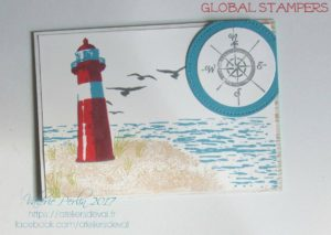 Global Stampers, High Tide Stamp Set, Stampin' Up! 2017-18 Catalogue Ann's PaperWorks  Ann Lewis  Stampin' Up! (Aus) online store 24/7