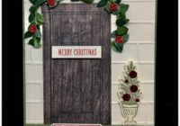 at home with you stampin up, christmas card, Stampin' Up! 2017-18 Catalogue Ann's PaperWorks| Ann Lewis| Stampin' Up! (Aus) online store 24/7