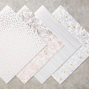 Springtime Foils Specialty Designer Series Paper, Ann's PaperWorks| Ann Lewis| Stampin' Up! (Aus) available from my online store 24/7