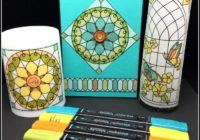 Graceful Glass Designer Vellum, thank you card, tealight holder, decorated candle, Stampin' Blends, flameless candle, Global Stampers, 3D project, Stampin' Up! 2018-19 Catalogue Ann's PaperWorks| Ann Lewis| Stampin' Up! (Aus) online store 24/7