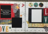 double page scrapbooking layout, masculine layout, Classic Garage Designer Series paper, Geared Up Garage Bundle, Stampin' Up! Ann's PaperWorks Ann Lewis Stampin' Up! (Aus)|Scrapbooking/Project Life class, available from my online store 24/7, scrapbooking class, memory keeping