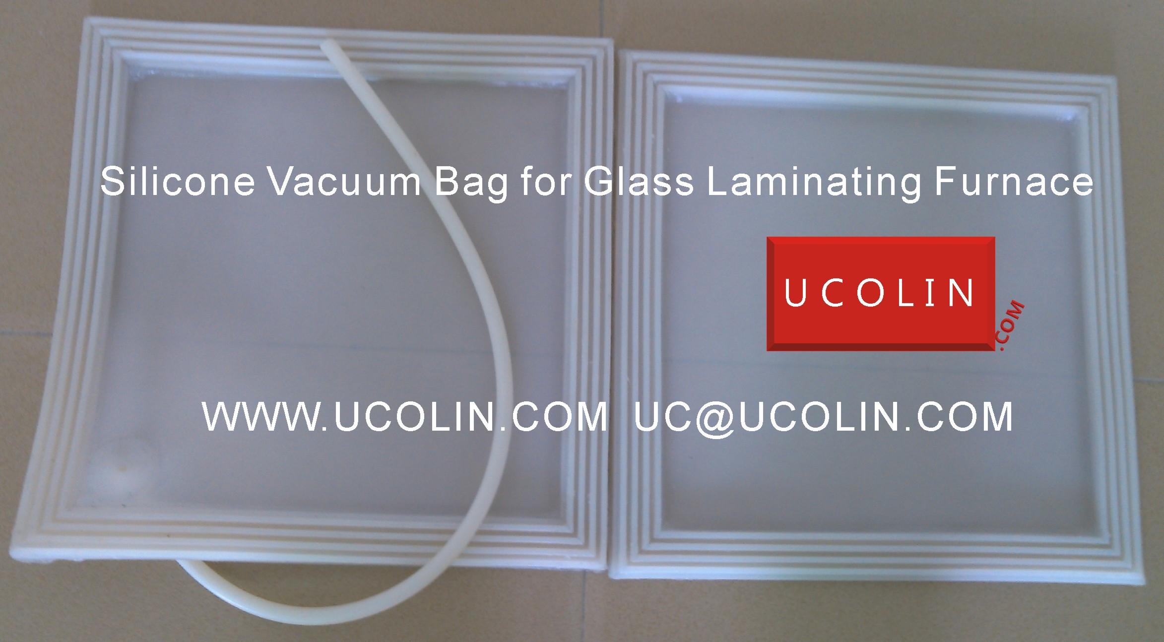 02 Silicone vacuum bag sample