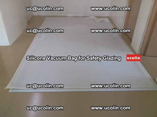 Silicone Vacuum Bag for EVA FILM safety laminated glass  (101)
