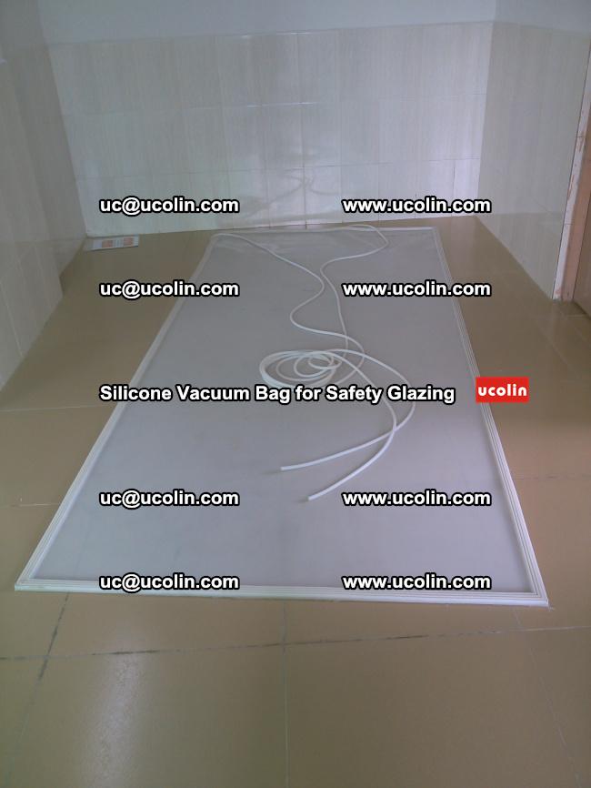 Silicone Vacuum Bag for EVA FILM safety laminated glass  (123)