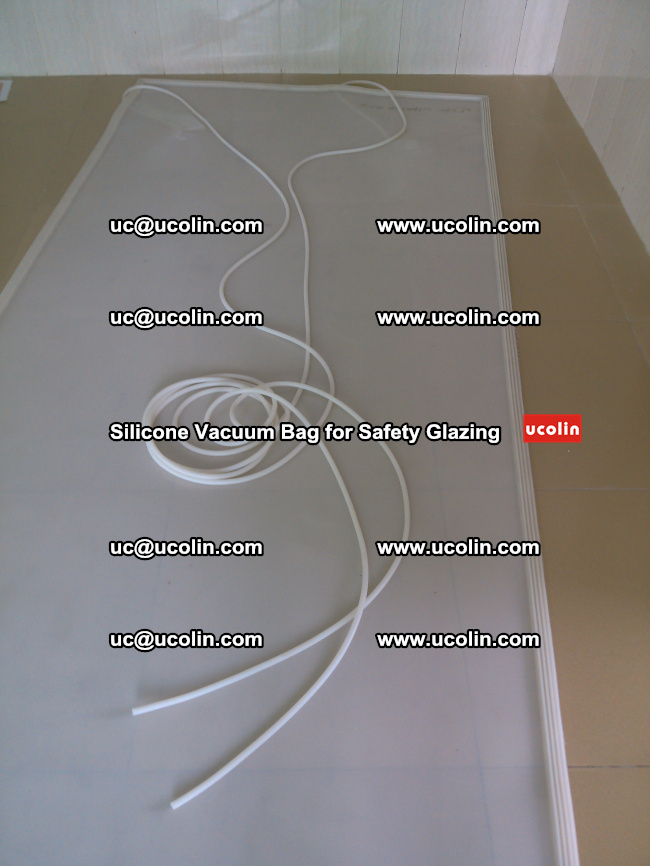 Silicone Vacuum Bag for EVA FILM safety laminated glass  (14)
